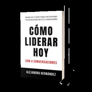 libro 3d liderar