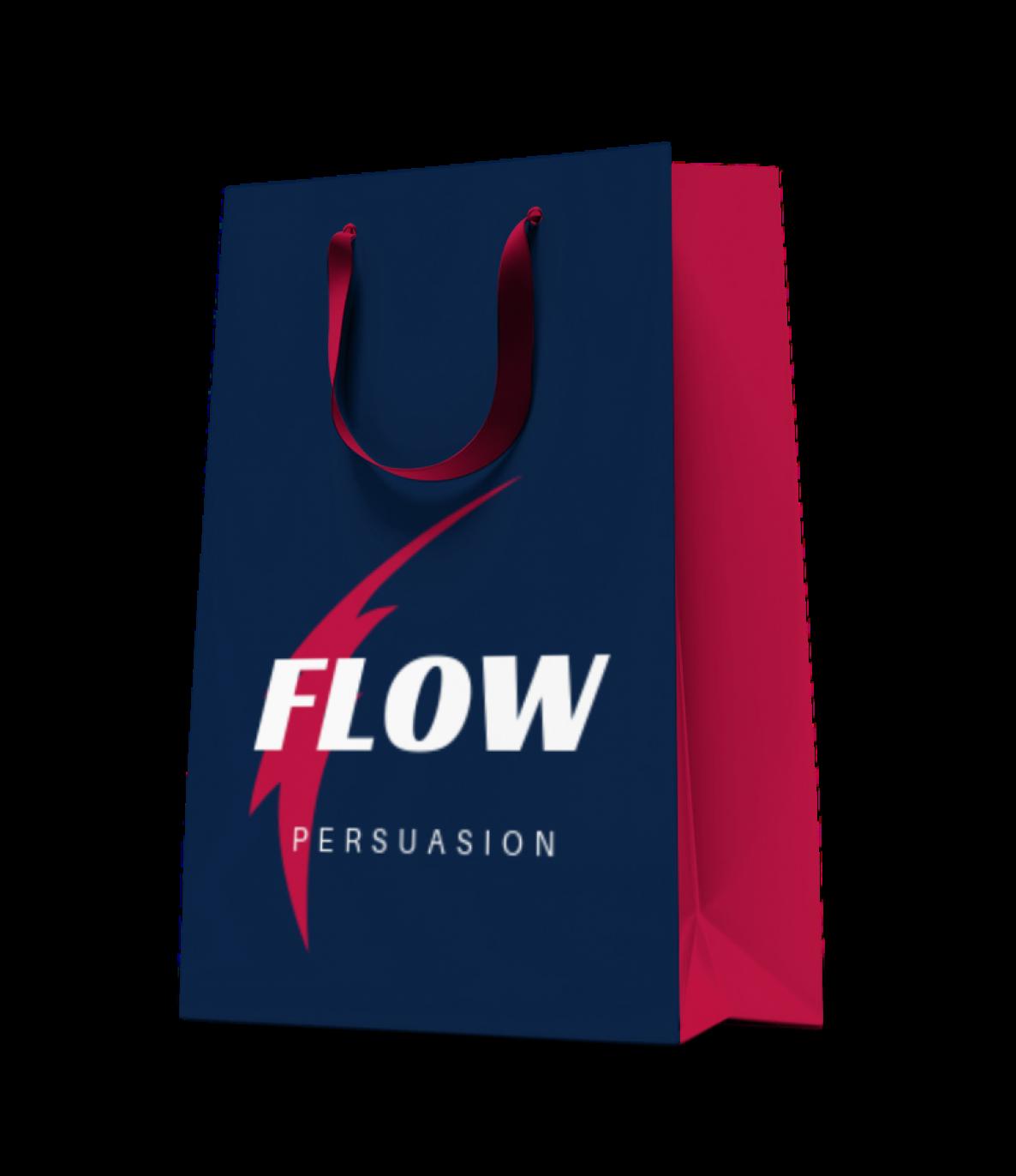BOLSA FLOW WEB