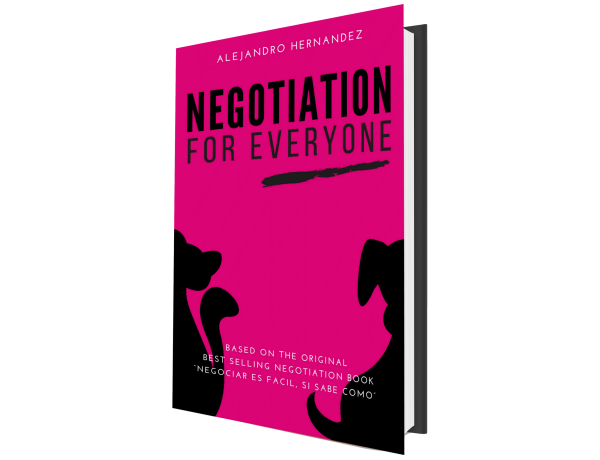 """WE NEGOTIATE EVERYDAY…"" ARE YOU SURE?"