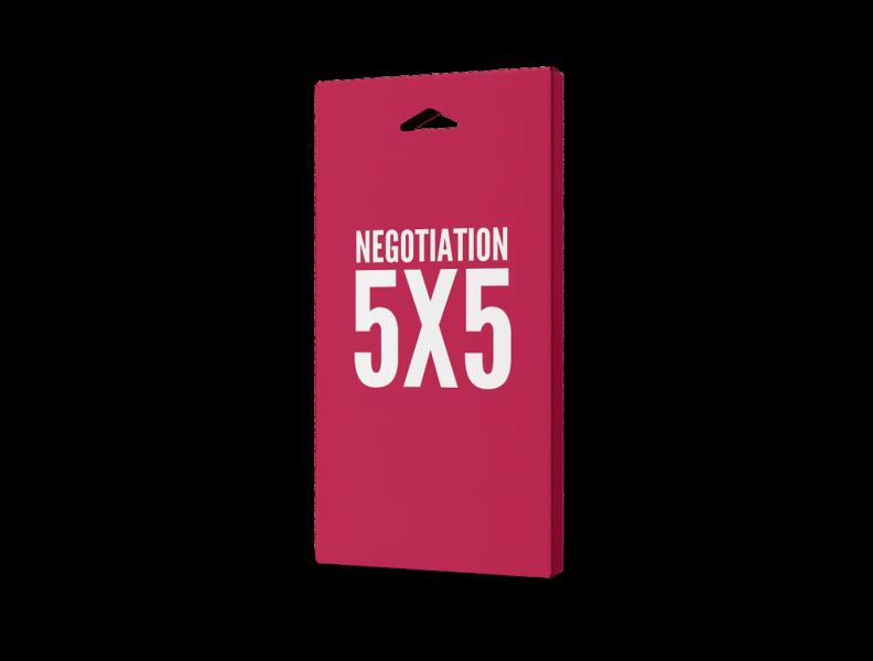 ¿Existe algún comportamientode negociación que funcione siempre?
